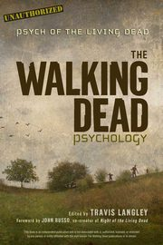 Walking Dead Psychology, Langley Travis