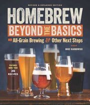 Homebrew Beyond the Basics, Karnowski Mike