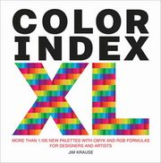 Color Index XL, Krause Jim